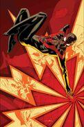 Spider-Man Annual Vol 2 1 Textless
