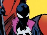Spider-Woman (Kravinoff) (Earth-8)