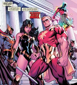 Squadron Supreme of America (Earth-616) from Avengers Vol 8 18 001