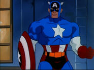 Steven Rogers (Earth-92131) from X-Men The Animated Series Season 5 11 006