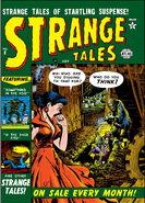 Strange Tales Vol 1 8