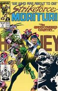 Strikeforce Morituri Vol 1 9