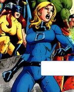 Susan Storm (Earth-Unknown) from Marvel Adventures Super Heroes Vol 2 10 005