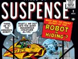 Tales of Suspense Vol 1 2