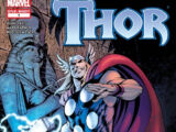 Thor: The Truth of History Vol 1