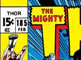 Thor Vol 1 185