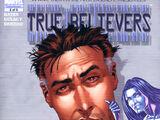 True Believers Vol 1 2