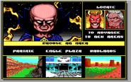 Uatu (Earth-90613) and Freedom Force (Earth-90613) from X-Men II The Fall of the Mutants 0003