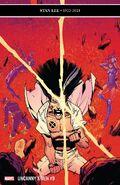 Uncanny X-Men Vol 5 9