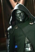 Victor von Doom (Earth-121698) from Fantastic Four (2005 film) 0003