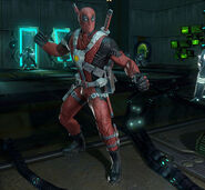 Wade Wilson (Earth-6109) from Marvel Ultimate Alliance 004