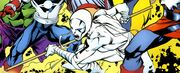 White Tiger (Evolved Tiger) (reality unknown) from Avengers Forever Vol 1 11