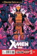 Wolverine and the X-Men Vol 1 32