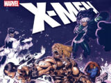 X-Men: Supernovas Vol 1 1