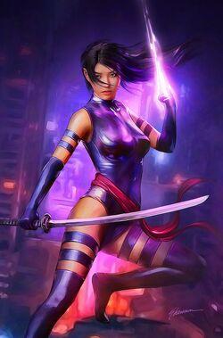 X-Men Vol 5 3 Maer Virgin Variant