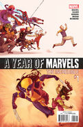 Year of Marvels The Incredible Vol 1 1
