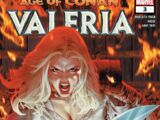 Age of Conan: Valeria Vol 1 3