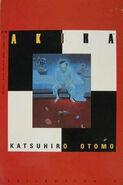 Akira TPB Vol 1 1