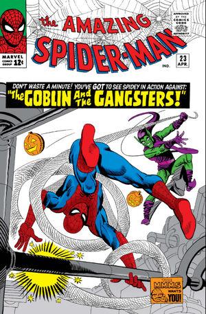 Amazing Spider-Man Vol 1 23