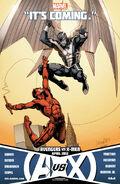AvX - Angel vs. Daredevil