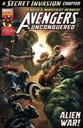 Avengers Unconquered Vol 1 19