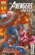 Avengers United Vol 1 65