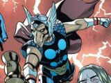 Beta Ray Bill (Earth-15513)
