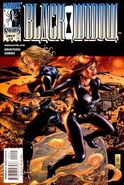 Black Widow Vol 1 2