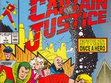 Captain Justice Vol 1 1