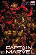 Captain Marvel Vol 10 14