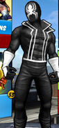 Carlos LaMuerto (Earth-TRN461) from Spider-Man Unlimited (video game) 002