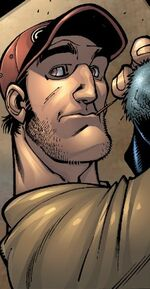 Clem (Venom) (Earth-616) from Venom Vol 1 6 0001