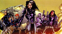 Contingency (Earth-616) from All-New Official Handbook of the Marvel Universe Vol 1 2 0001