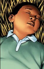 Danny (Earth-616) from Doctor Strange Vol 5 19 0001