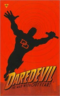 Daredevil The Cutting Edge