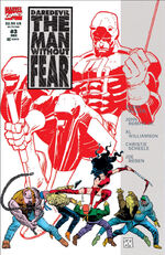 Daredevil The Man Without Fear Vol 1 3