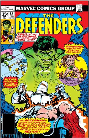 Defenders Vol 1 56