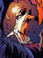 Eros (Earth-71166) from Fantastic Four The End Vol 1 6 0001