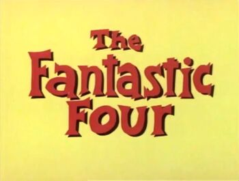 Fantastic Four (1978 animated series)