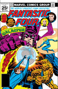 Fantastic Four Vol 1 173