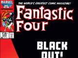 Fantastic Four Vol 1 293