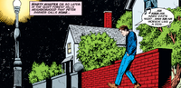 Forest Hills from Untold Tales of Spider-Man Annual Vol 1 1996 001