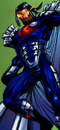 Franklin Hall (Earth-616) from New Avengers Most Wanted Files Vol 1 1 001