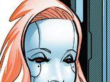 Friday Stark (Earth-616)