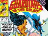 Guardians of the Galaxy Vol 1 28