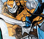 Hive (Poisons) (Earth-17952) Members-Poison Thing from Venomized Vol 1 2 001