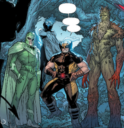 Horsemen of Apocalypse (Earth-TRN756) from Powers of X Vol 1 1 001