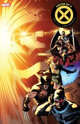 House of X Vol 1 3