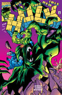Incredible Hulk Vol 2 13