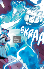 Io (Earth-616) from War of the Realms New Agents of Atlas Vol 1 1 001
